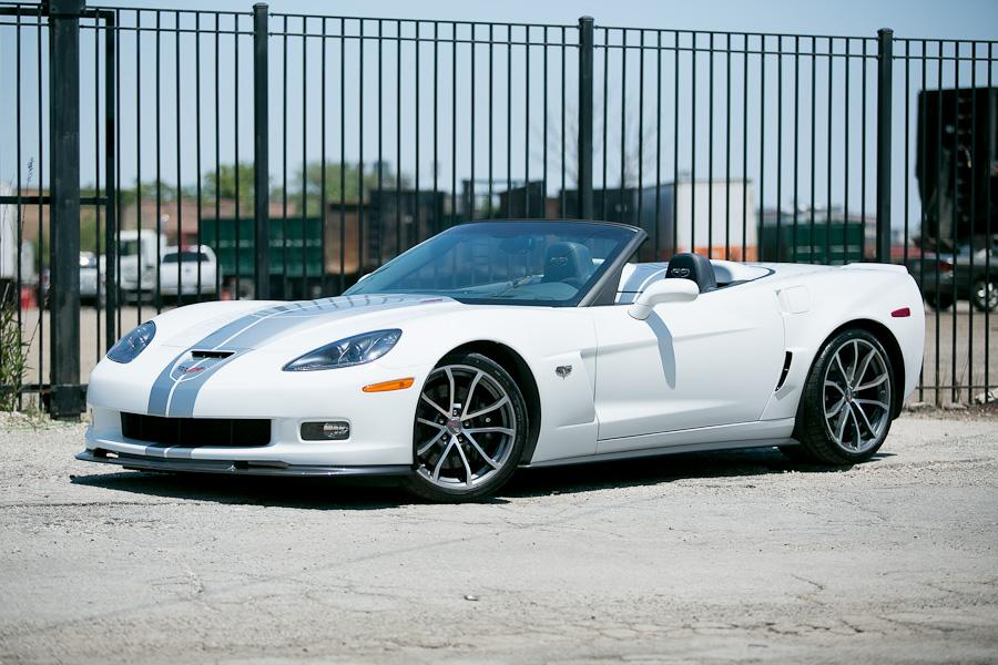 2013 Chevrolet Corvette Photo 1 of 22