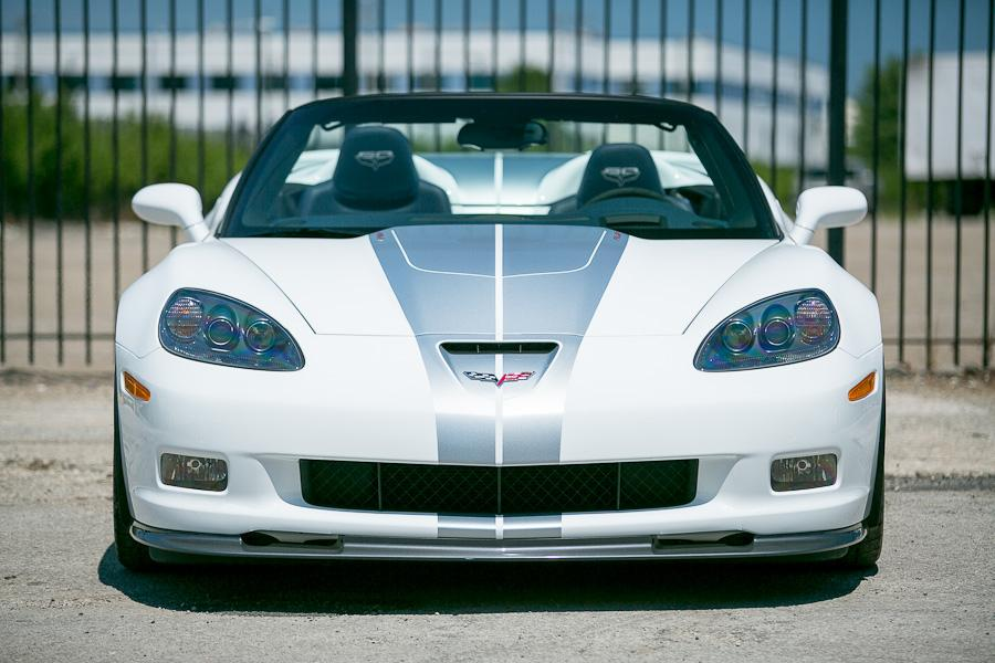 2013 Chevrolet Corvette Photo 3 of 22