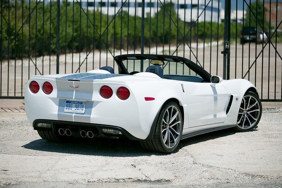 2013 Chevrolet Corvette Photo 4 of 22