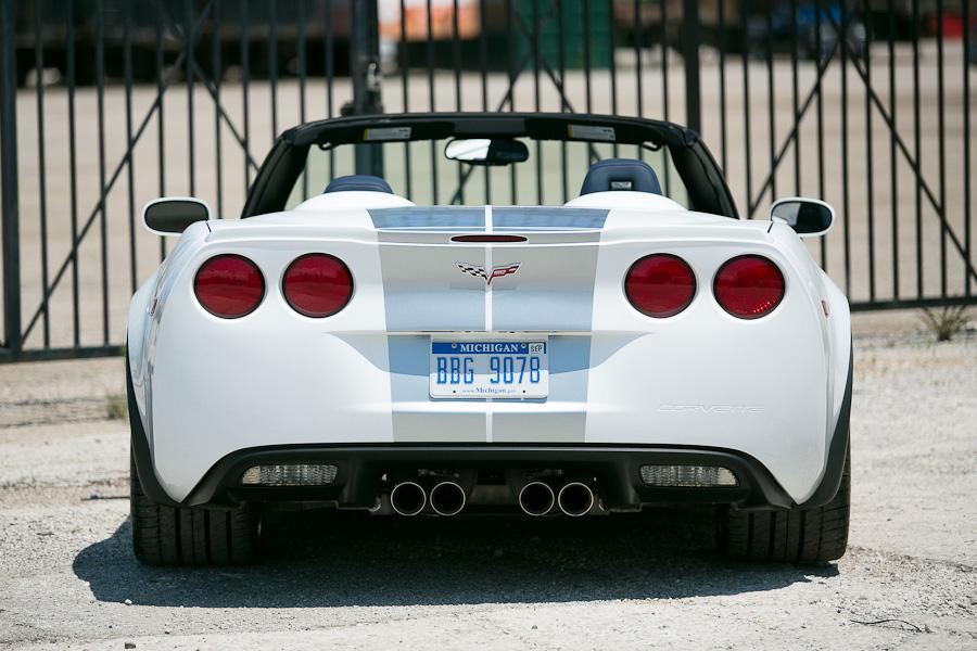 2013 Chevrolet Corvette Photo 5 of 22