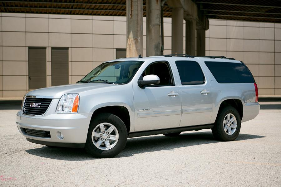 2012 GMC Yukon XL Photo 1 of 20