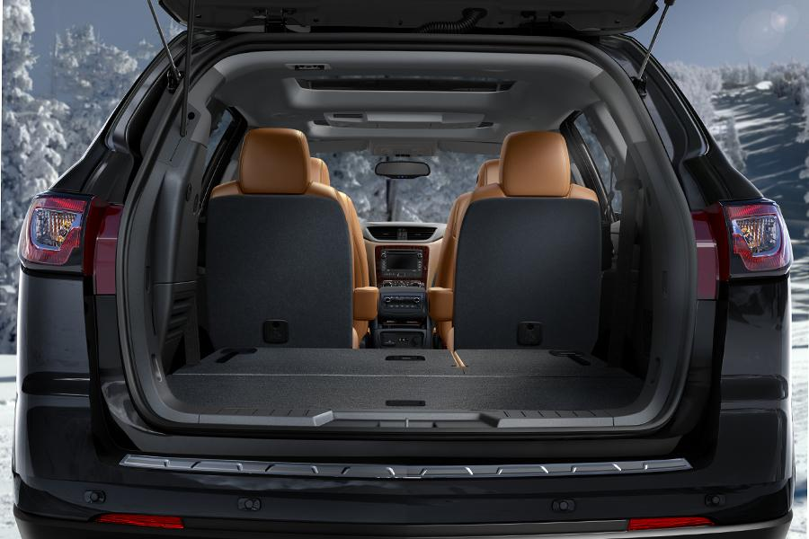 2013 chevrolet traverse overview. Black Bedroom Furniture Sets. Home Design Ideas