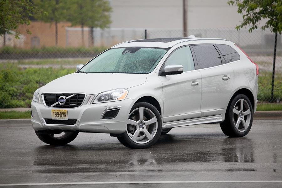 2012 Volvo XC60 Photo 1 of 20