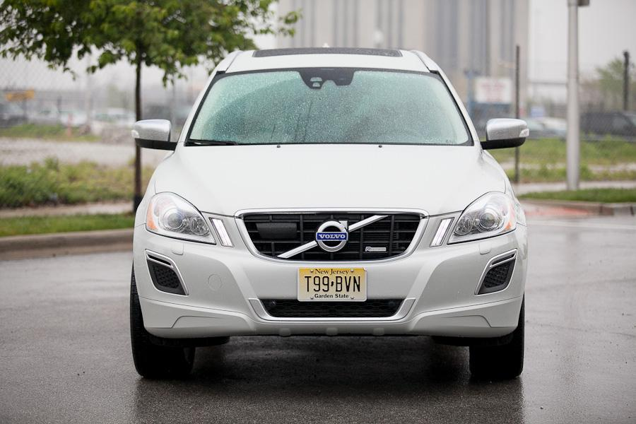 2012 Volvo XC60 Photo 2 of 20