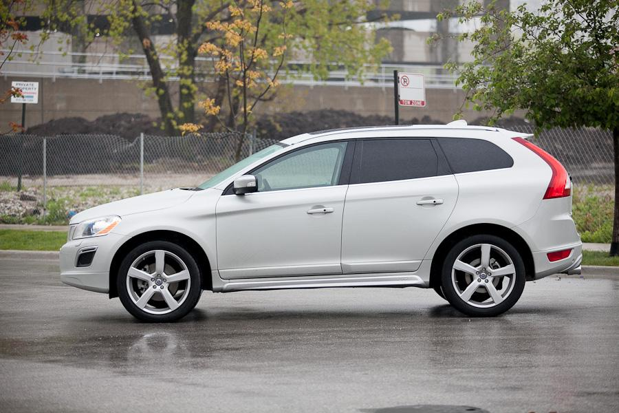 2012 Volvo XC60 Photo 3 of 20