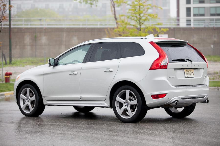 2012 Volvo XC60 Photo 4 of 20