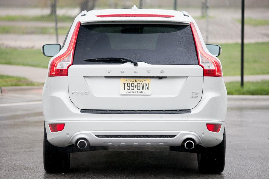 2012 Volvo XC60 Photo 5 of 20