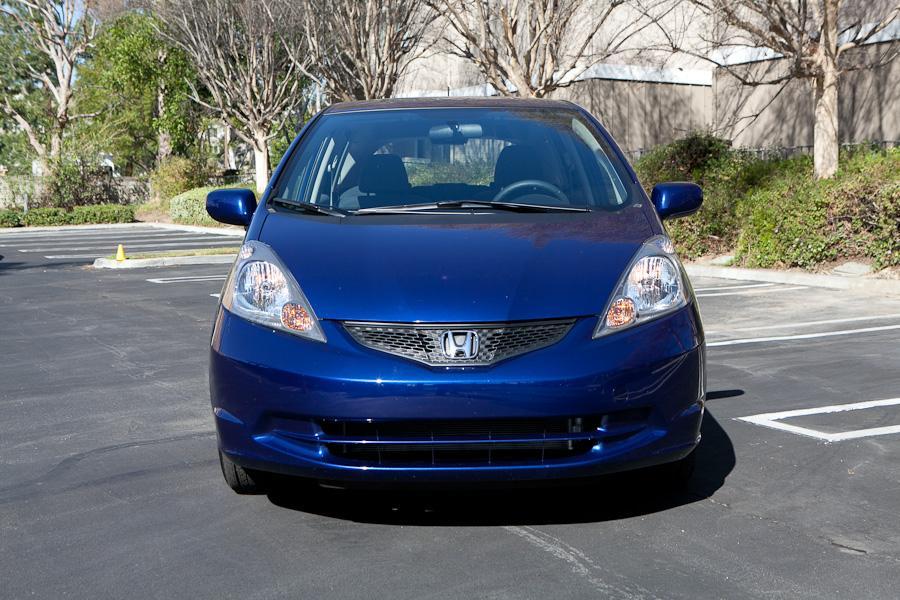 2012 Honda Fit Photo 3 of 19