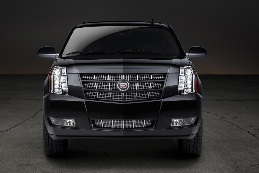 2013 Cadillac Escalade Photo 4 of 7