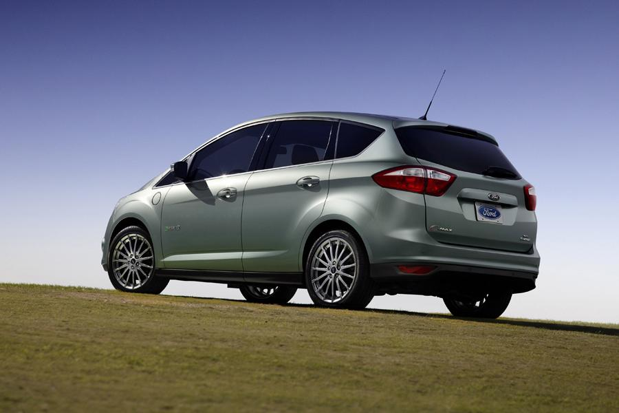 2013 Ford C-Max Energi Photo 2 of 6