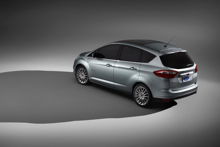 2013 Ford C-Max Energi Photo 4 of 6