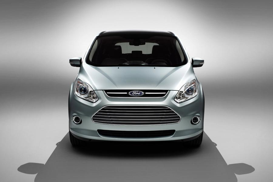 2013 Ford C-Max Energi Photo 5 of 6