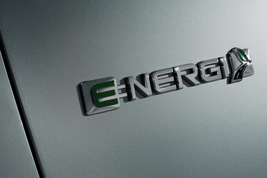 2013 Ford C-Max Energi Photo 6 of 6