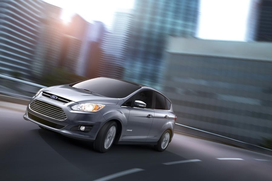 2013 Ford C-Max Hybrid Photo 1 of 9