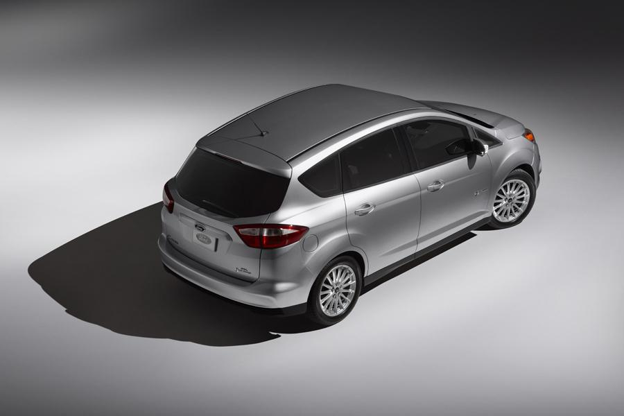 2013 ford c max hybrid specs pictures trims colors. Black Bedroom Furniture Sets. Home Design Ideas