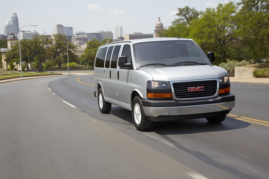 2013 GMC Savana 1500 Photo 1 of 3