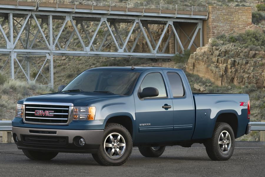 2013 GMC Sierra 1500 Photo 1 of 7