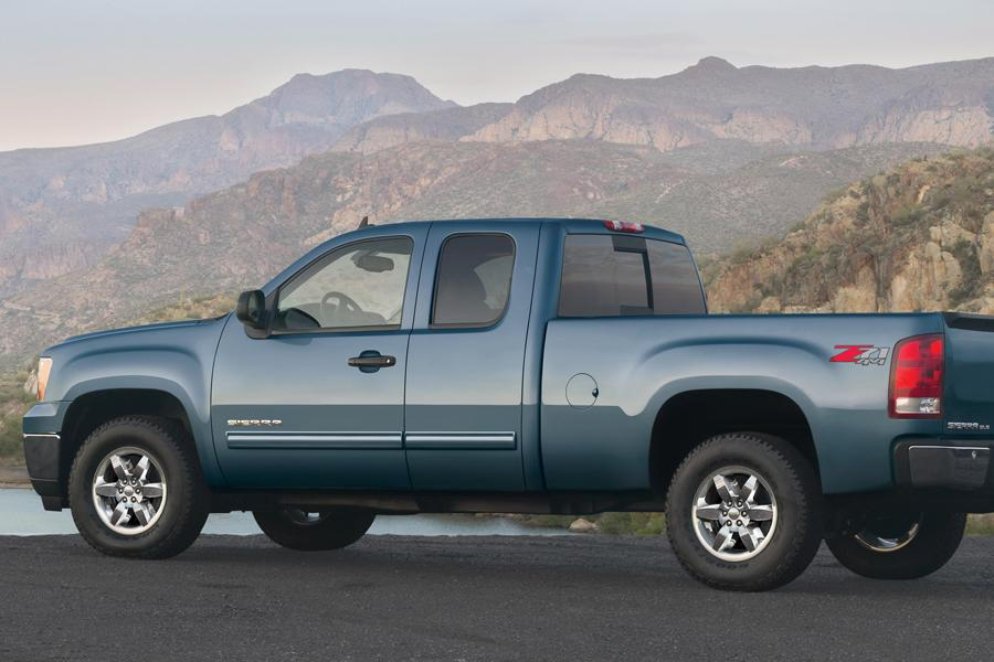 2013 GMC Sierra 1500 Photo 2 of 7