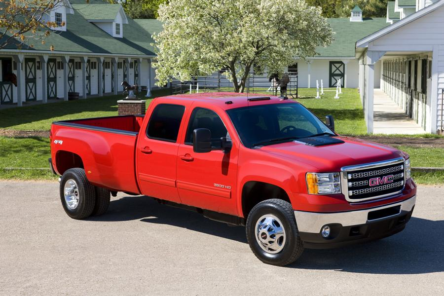 2013 GMC Sierra 3500 Photo 1 of 24