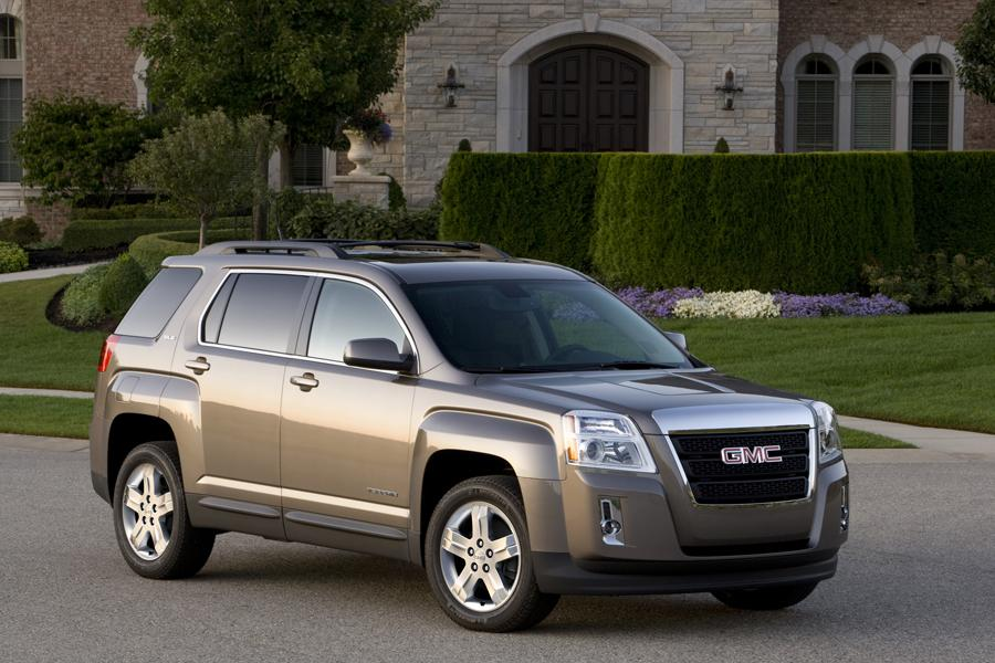 2013 GMC Terrain Photo 2 of 20