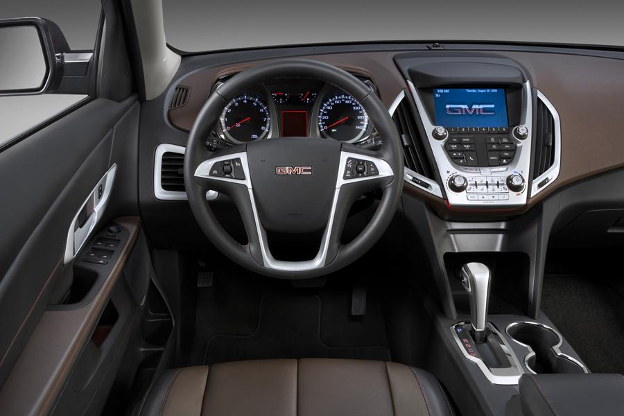 2013 Gmc Terrain Specs Pictures Trims Colors Cars Com
