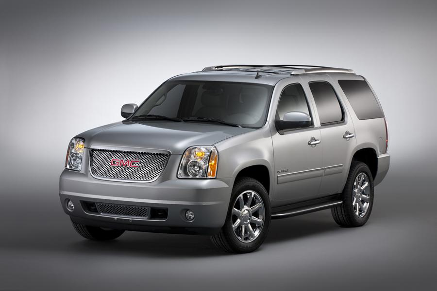 2013 GMC Yukon Photo 1 of 17