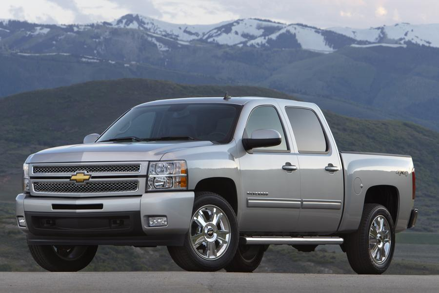 2013 chevrolet silverado 1500 reviews specs and prices. Black Bedroom Furniture Sets. Home Design Ideas