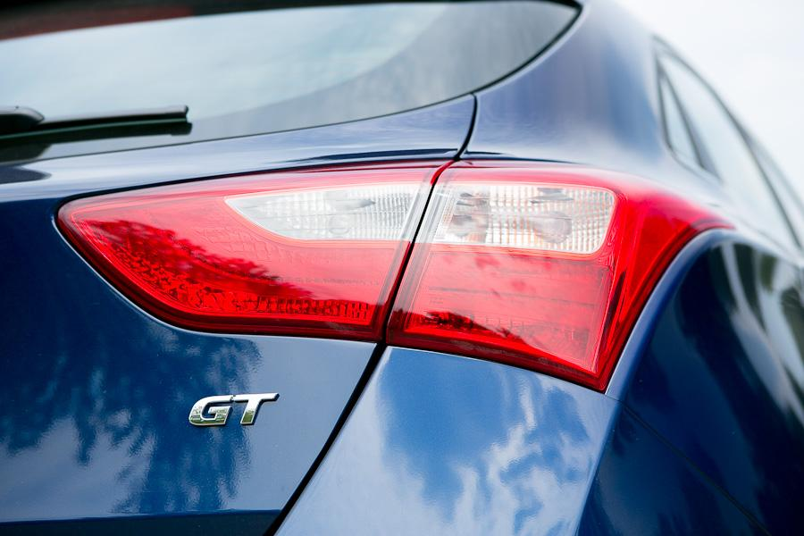 2013 Hyundai Elantra GT Photo 6 of 20