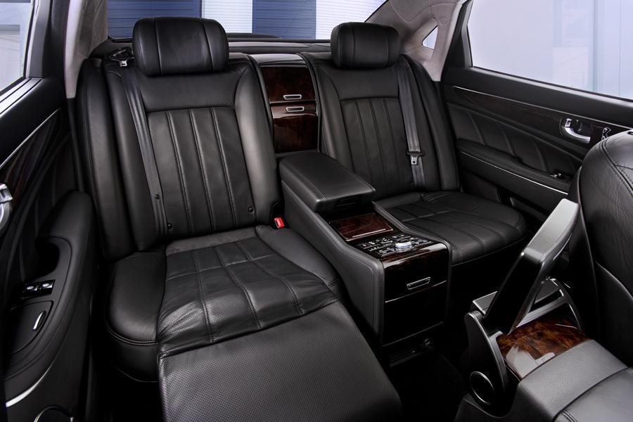 Auto Repair Chicago >> 2013 Hyundai Equus Reviews, Specs and Prices | Cars.com