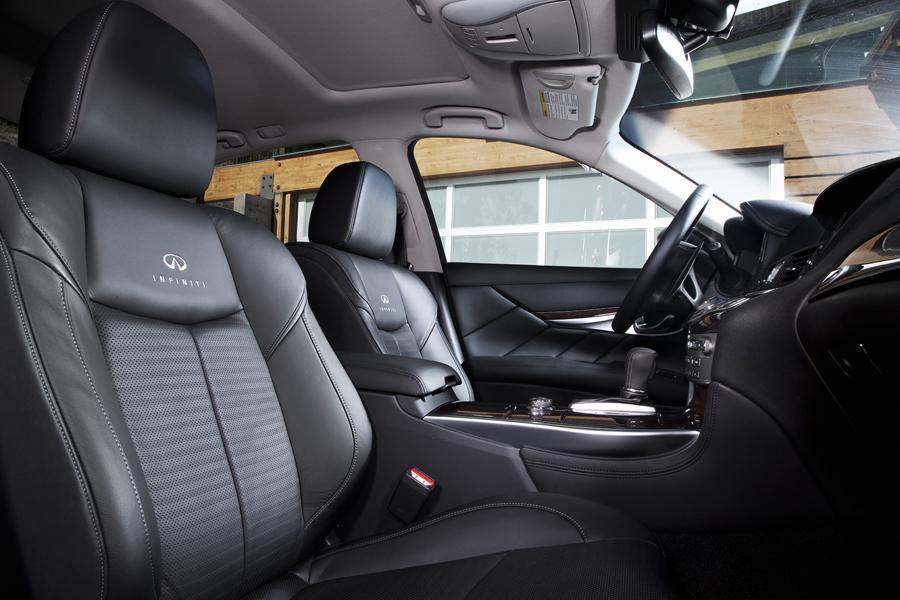 INFINITI M37 Sedan Models Price Specs Reviews  Carscom