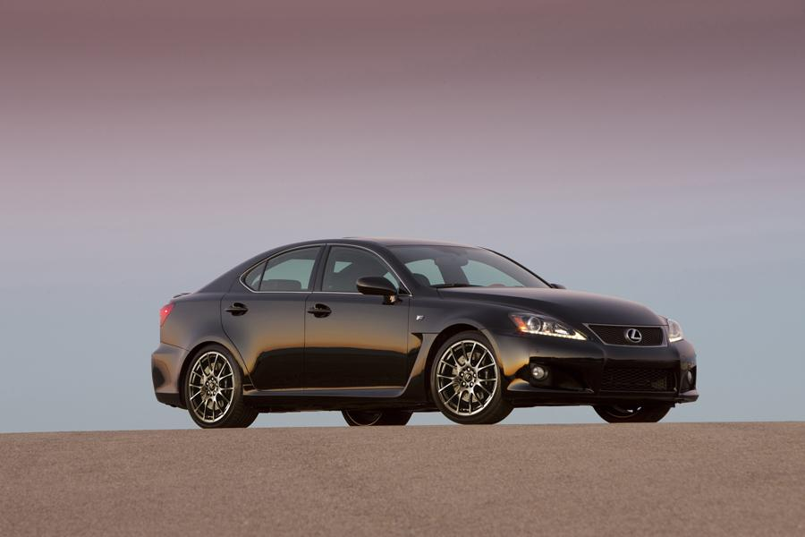 2013 Lexus IS-F Photo 1 of 6