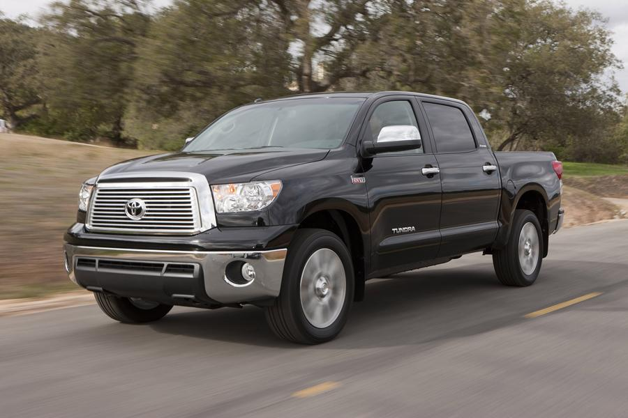2013 Toyota Tundra Photo 2 of 13