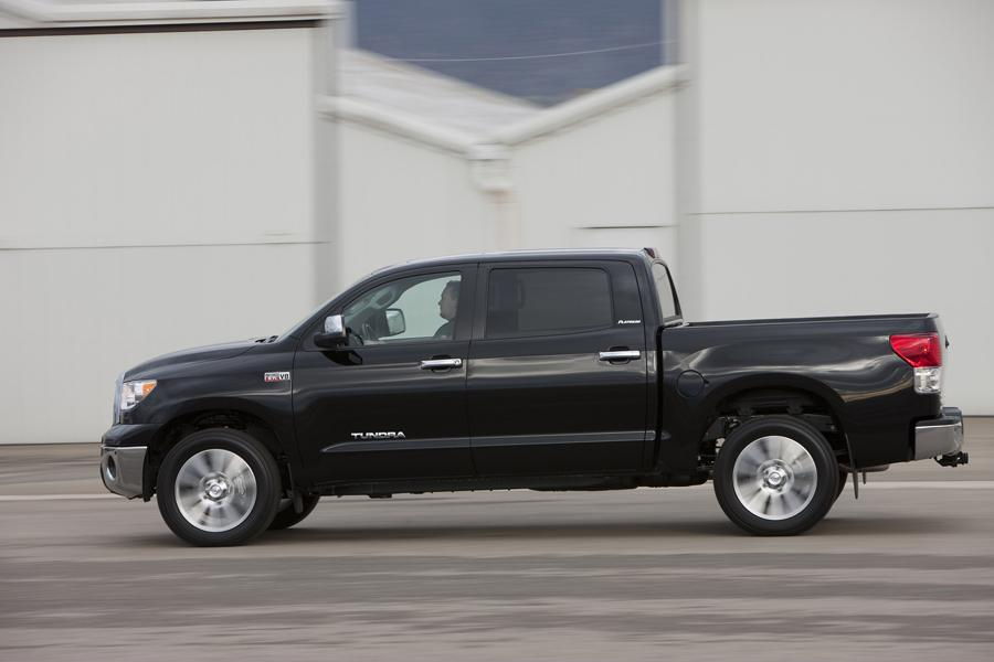 2013 Toyota Tundra Photo 3 of 13