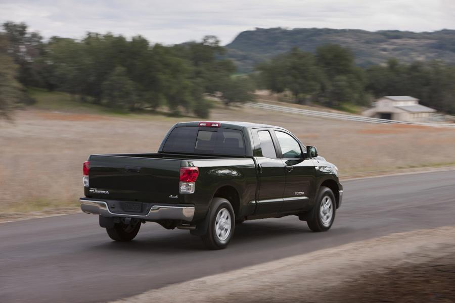 2013 Toyota Tundra Photo 5 of 13