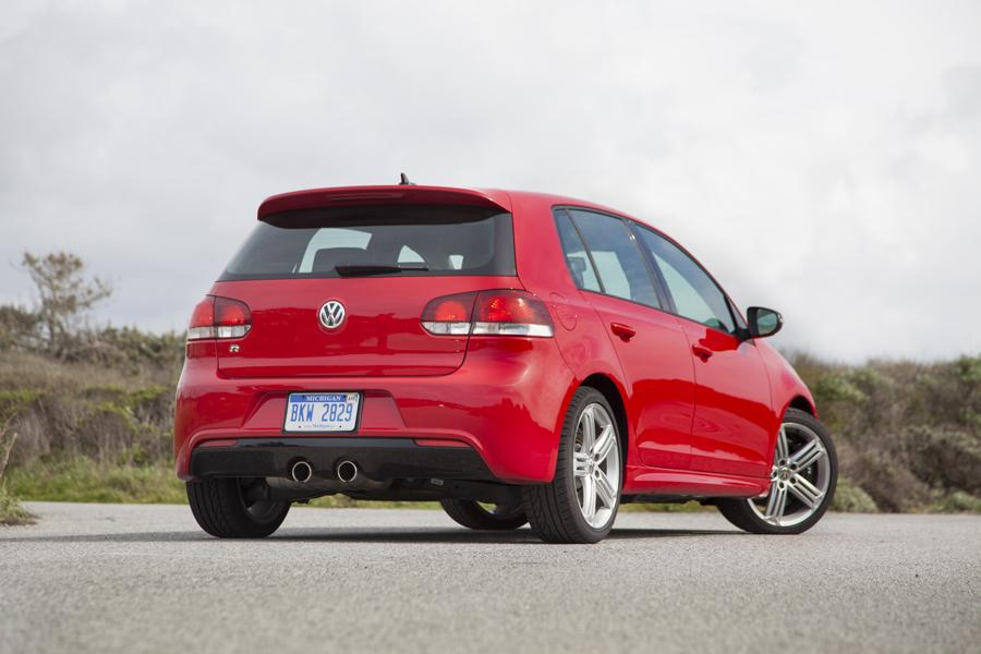 2013 Volkswagen Golf R Photo 6 of 15