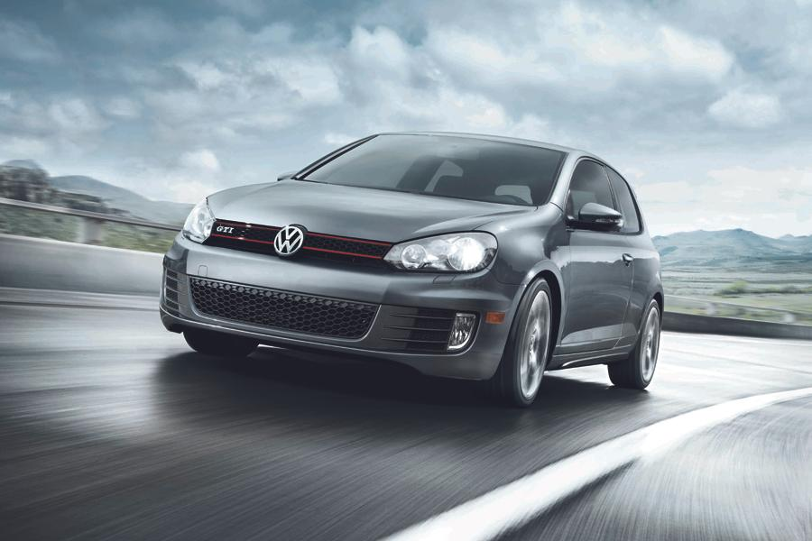 2013 Volkswagen GTI Photo 1 of 6