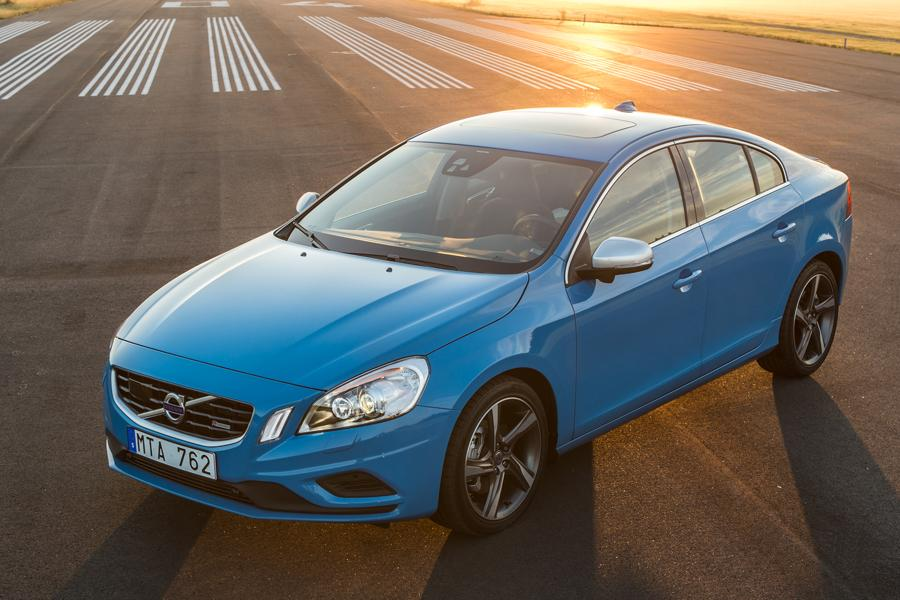 2013 Volvo S60 Photo 2 of 14
