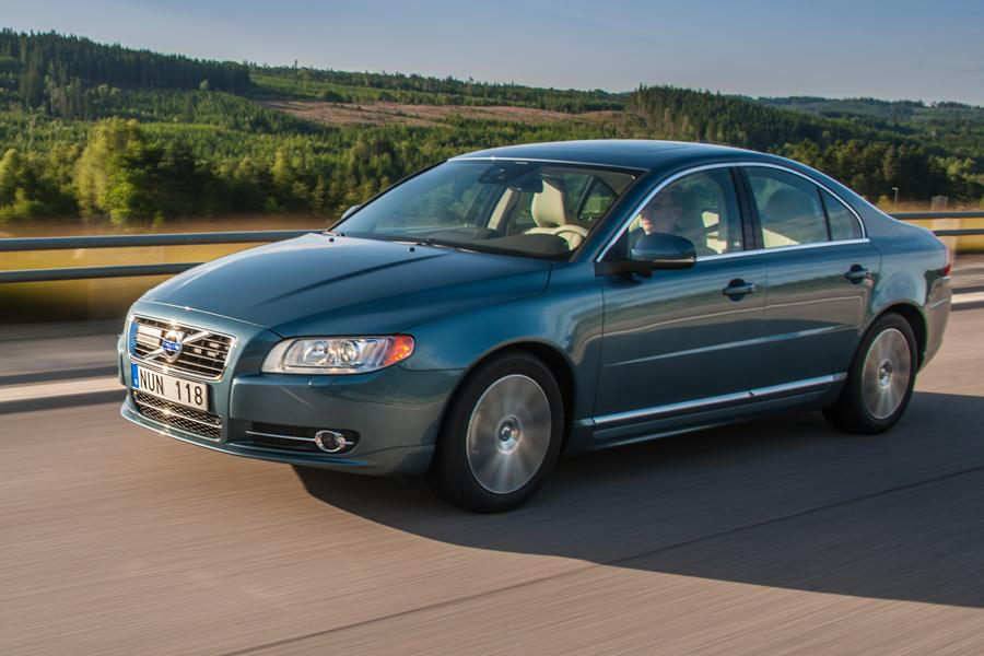 2013 Volvo S80 Photo 1 of 8