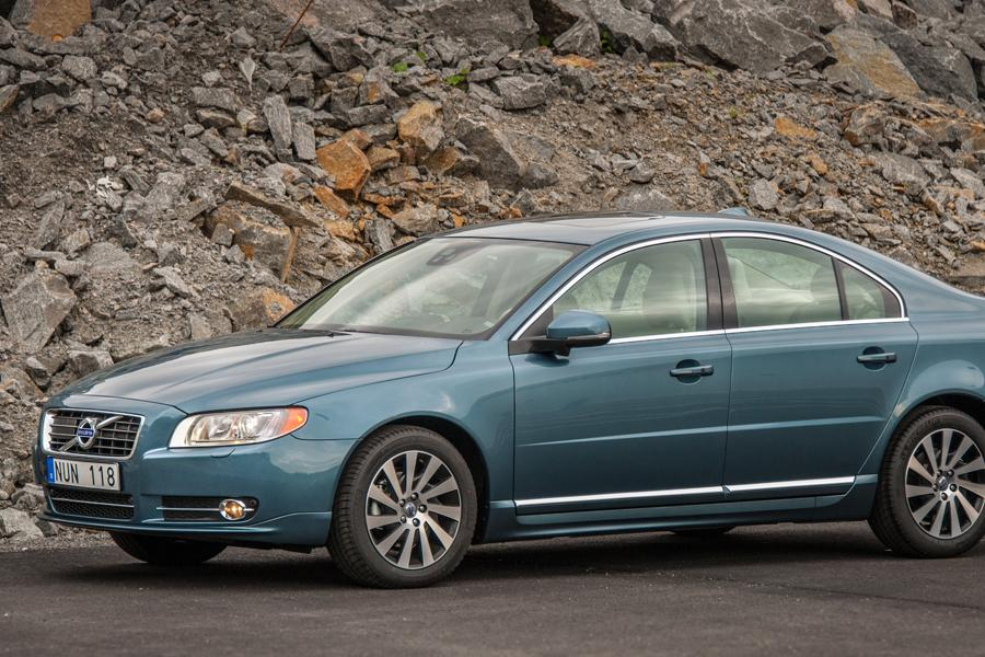 2013 Volvo S80 Photo 2 of 8