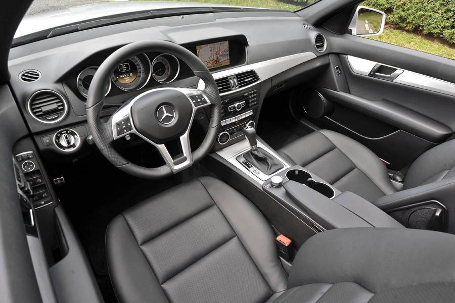 2013 Mercedes-Benz C-Class Photo 3 of 3