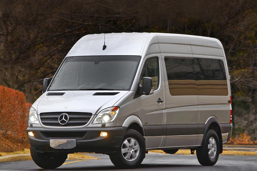 2013 mercedes benz sprinter overview. Black Bedroom Furniture Sets. Home Design Ideas