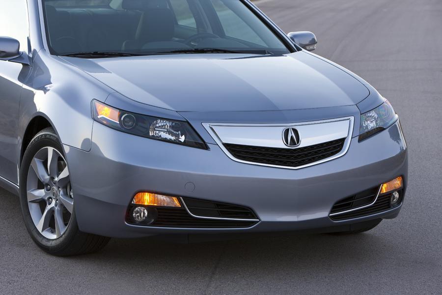 2013 Acura TL Photo 3 of 10