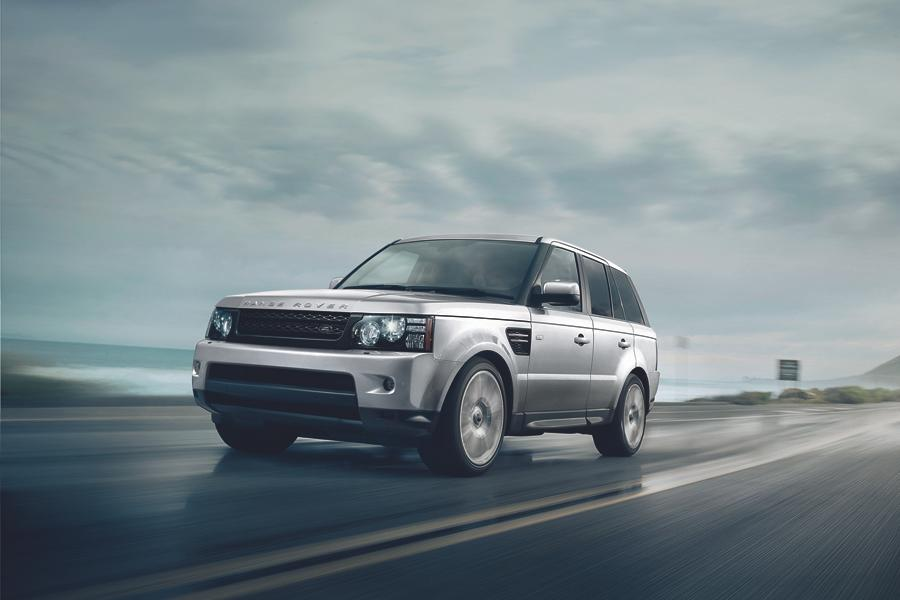 2013 Land Rover Range Rover Sport Photo 1 of 5