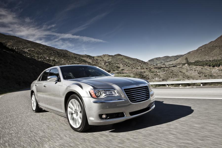 2013 Chrysler 300C Photo 1 of 4