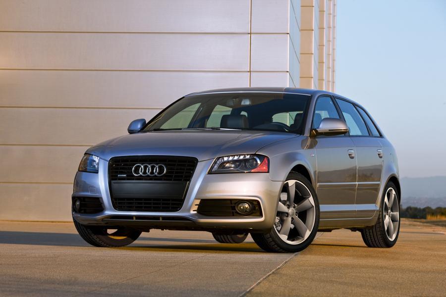 2013 Audi A3 Photo 1 of 18