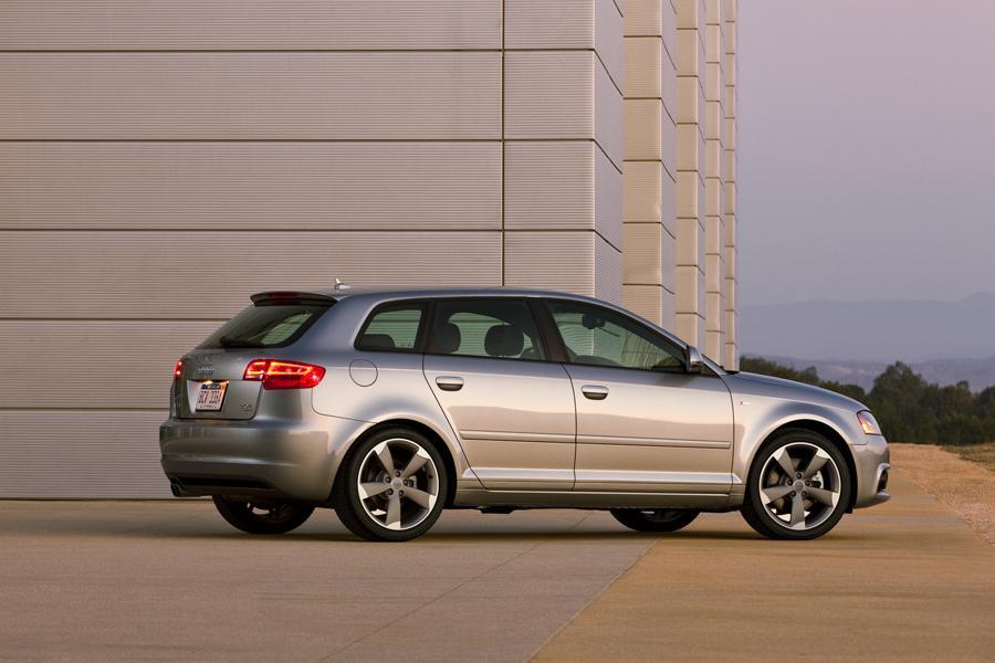 2013 Audi A3 Photo 3 of 18