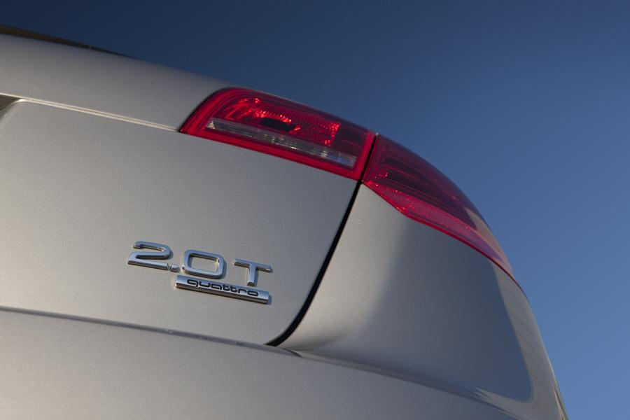 2013 Audi A3 Photo 5 of 18