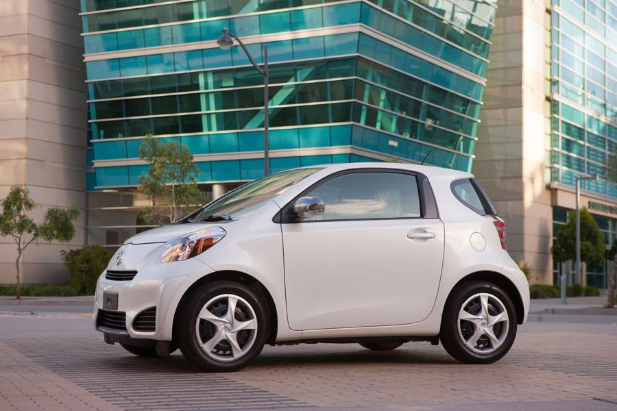 2013 Scion iQ Photo 1 of 12