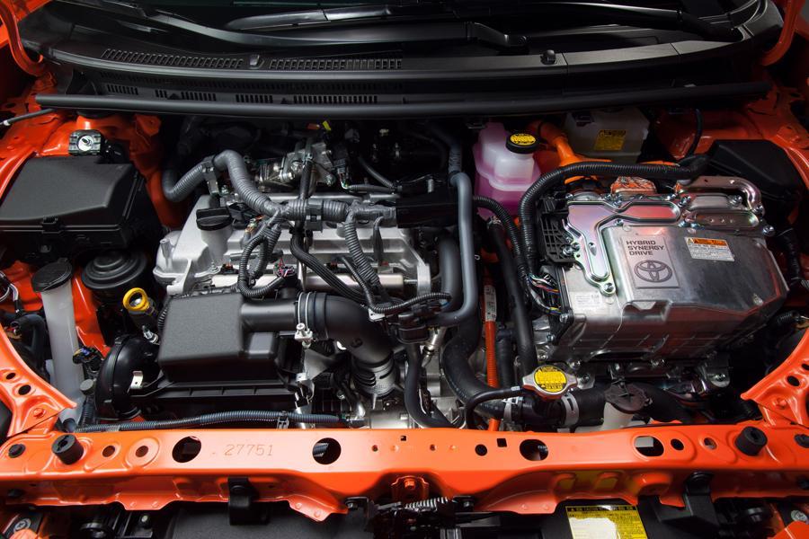 2013 Toyota Prius c Photo 5 of 12