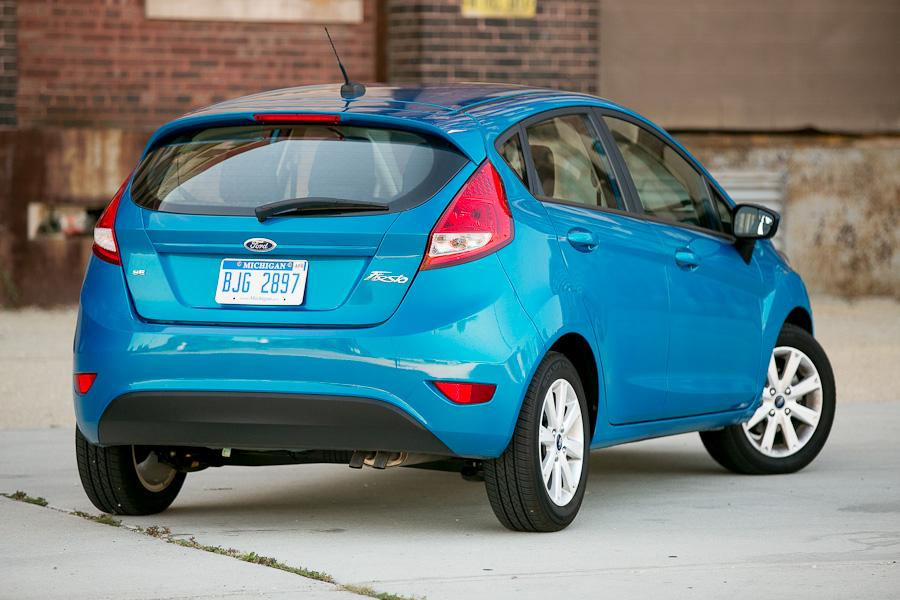 2012 ford fiesta reviews specs and prices. Black Bedroom Furniture Sets. Home Design Ideas